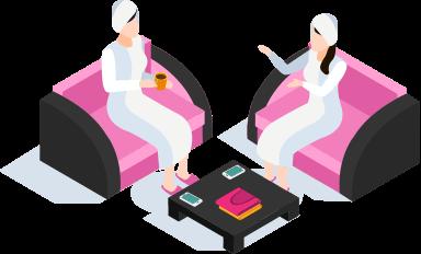 Egészség- és szépségközpont - komplex marketing